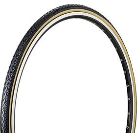 """Hutchinson GT Wired-on Tire 28"""" black/beige"""